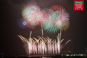 南の島のクリスマス☆沖縄で感じる光と音のファンタジー