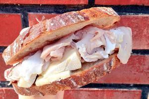 美味しいパンとコーヒーを楽しもうー代々木公園周辺編ー