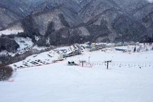 愛知県のスキーヤーのメッカ? ほおのきスキー場