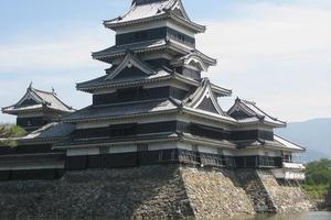 松本の街を楽しむコツ