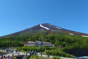 富士登山気分を味わおう!スバルライン五合目さんぽのススメ