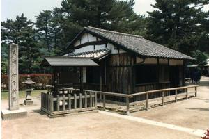 NHK大河ドラマ『花然ゆ』舞台の萩には幕末がそのままあります!
