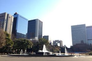 ビジネス街を歩いて楽しむ!霞が関・虎ノ門・新橋のお散歩プラン。