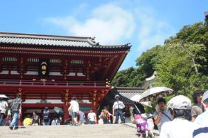 はじめての遠出デートは鎌倉で定番スポットをめぐろう