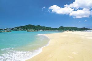 大阪から日帰りで海水浴を満喫しよう!