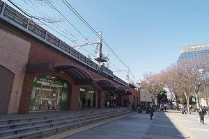 横浜散歩デートコース