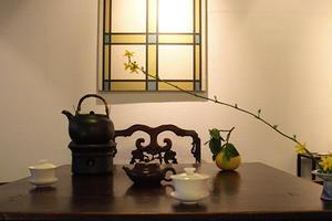 梅田のお隣なのに世界周遊気分なカフェめぐり