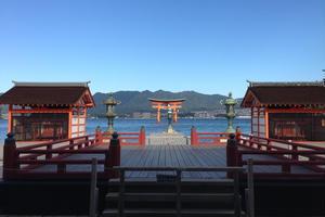 祈りの旅〜伊勢神宮・出雲大社・厳島神社〜