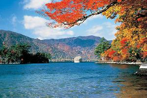 十和田湖のメジャー観光スポットを満喫の旅