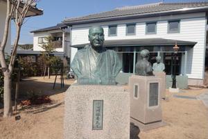 科学分野の日本語の多くはここから生まれた~津山の旅~