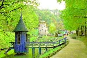 秋といえば飯能☆ムーミン谷、航空ショー、飯能祭、温泉、ブッフェが楽しめます♪