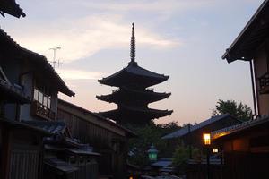 東山のお寺と食べ物を満喫プラン