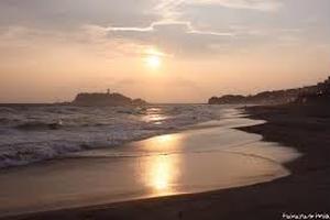 あ、海見たい → 鎌倉行くか(鎌倉、七里ヶ浜あたりぶらぶらツアー)