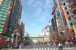 外国の方を案内するときに連れて行きたい東京