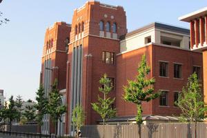京都の大学に通う息子を尋ねて三千里...