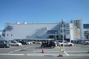 PICA-Fujiyama