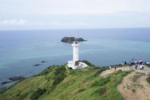石垣島の東半分をぐるっと一周プラン