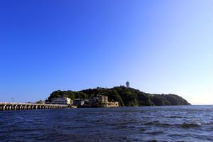 江の島デート