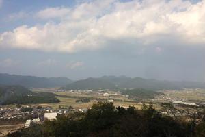 篠山でぶらっと大自然に癒されたい♡