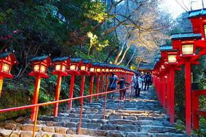11月京都、紅葉を求めて①