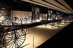 古墳と自転車の街 堺市で遊ぼう!