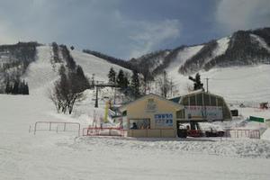飛騨 スキー・温泉・グルメ三昧