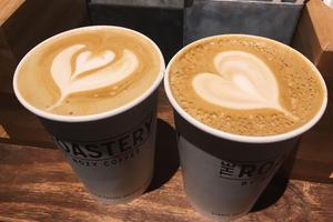 美味しいコーヒーは好きですか?