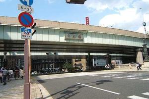 本日のお出かけ日記【日本橋〜丸ノ内〜代々木編】