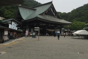 倉敷総社神社仏閣&町巡り(日帰り)