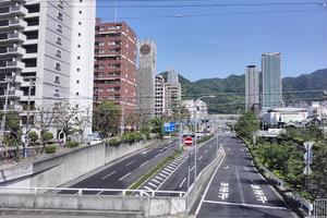 ぶらり神戸一人旅