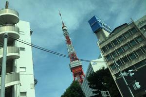 東京案内してーやー。にはコレ!