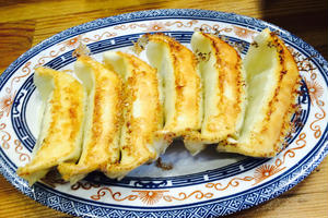 宇都宮で餃子はしご旅🚶🏼