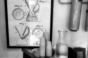千駄ヶ谷で見つけた♡アイスコーヒーの美味しいお店