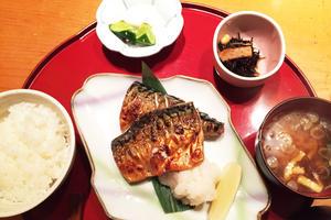 [表参道・青山・外苑前でランチvol1]昼からお米が食べたい!と思ったときに行くところ