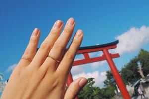 話したいことが溜まってる!久しぶりに会った親友と行きたい鎌倉デートプラン