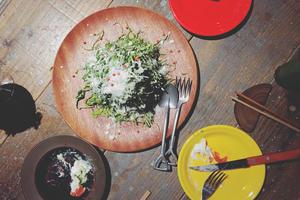野菜もお肉もお魚も♡女子向け恵比寿ディナーマップ