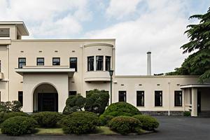 建築・美術館巡り(関東)