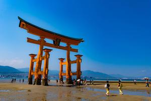 広島女子旅🌞