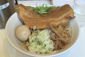 秋田飯。大仙市・仙北市・美郷町〜ラーメン編〜