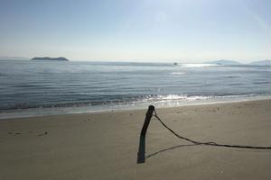 ✨海の散歩コース  蒲郡西部