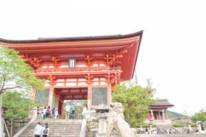 京都を感じる、着物デート