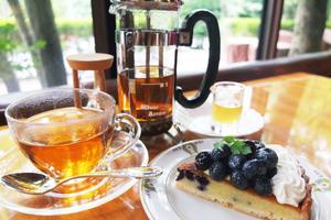 軽井沢で美味しいコーヒーをめぐる