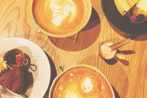 京都中心部の今どきcafe巡り🌸