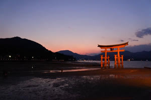 広島へ。一泊二日の一人旅。