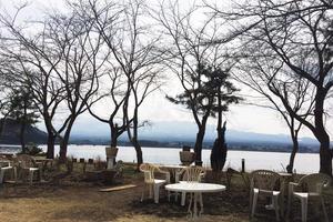 週末Trip⭐️富士山ビュー特急スイーツプラン列車と河口湖周辺をおさんぽ