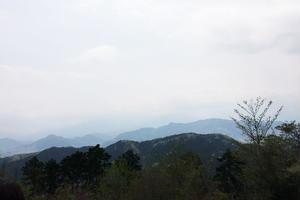高尾山で1日満喫。