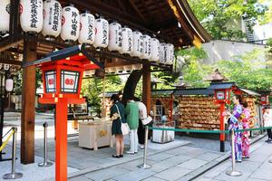 京都一泊二日・御朱印と京都グルメの旅まとめ