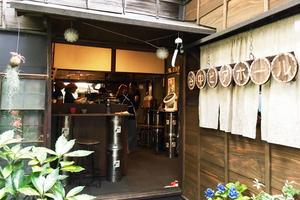 【東京】昭和の雰囲気を楽しみながら、谷根千お散歩デート♡