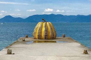 今、島がアツい!暑い夏に行く熱いアートアイランド直島!