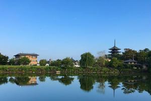 奈良のお寺と仏像めぐり(3日目)